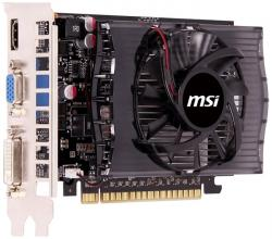 msi geforce gt 730 2gb gddr3