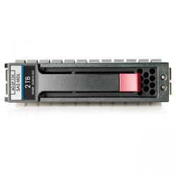 hp proliant 3.5'' 2tb sas