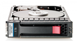 hp proliant 2.5'' 1tb sata
