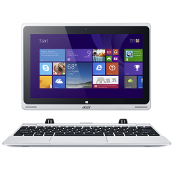 acer aspire switch 10 sw5-011 atom 2gb 32gb ssd+500gb 10.1''