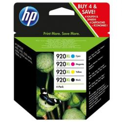 tinta pack hp 920xl
