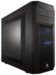corsair carbide series spec-02 led azul