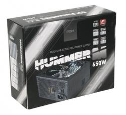 nox hummer 650w 80 plus bronze