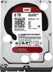 wd red nas 3.5'' 6tb sata3
