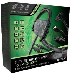 gioteck elite kit xbox 360