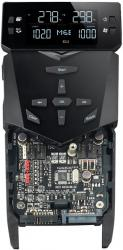 asus rog oc gaming panel