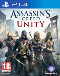 assassin´s creed unity ps4