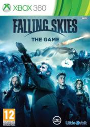 falling skies: the game x360