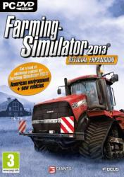 farming simulator 2013 expansion pc