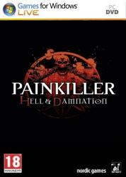painkiller hell & damnation pc