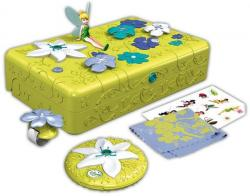 pack disney fairies 3ds