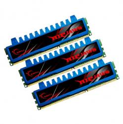 g.skill ripjaws 3x4gb ddr3 1600mhz
