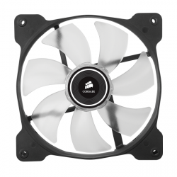corsair air series sp140 140x140mm led blanco 2 unidades