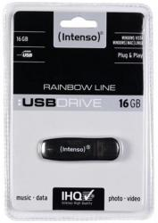 intenso rainbow line 16gb
