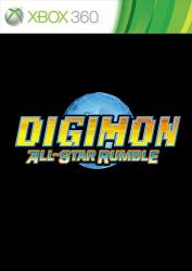 digimon: all star rumble x360