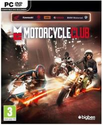 motor cycle club pc