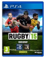 rugby 2015 ps4