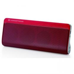 conceptronic bluetooth rojo