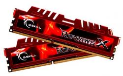 g.skill ripjaws x ddr3 1866mhz 8gb 2x4gb cl9