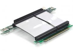 delock riser card pcie express x16