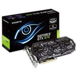 gigabyte geforce gtx 970 windforce 3x oc 4gb gddr5