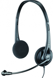 auriculares plantronics audio 322