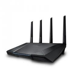 asus rt-ac87u gigabit router dual-band wireless