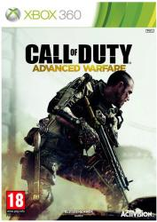 call of duty advanced warfare x360