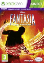 fantasia: music evolved x360
