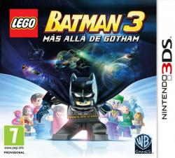 lego batman 3 3ds