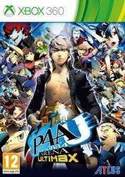 persona 4 arena ultimax x360