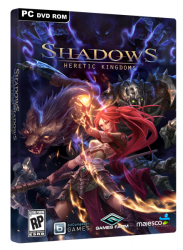 shadows heretic kindoms pc