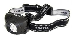 mini linterna 5 led varta indestructible