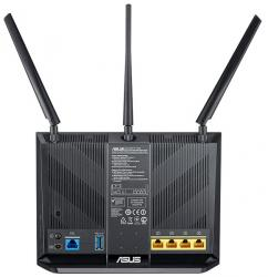 asus dsl-ac68u adsl/vdsl wireless-ac1900 dual band