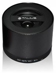 altavoz talius bluetooth sp09 negro