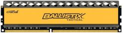 crucial ballistix tactical 8gb ddr3 1866 mhz cl9