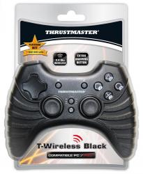 gamepad thrustmaster t-wireless pc/ps3