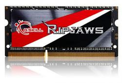 g.skill ripjaws ddr3 so-dimm 2133mhz 4gb cl11