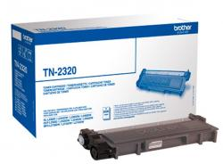 toner negro brother tn2320