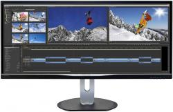 monitor 34'' philips bdm3470up