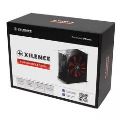 xilence performance c 500w