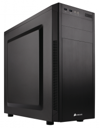 corsair carbide series 100r silent edition