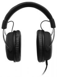auriculares kingston hyperx cloud ii metalico