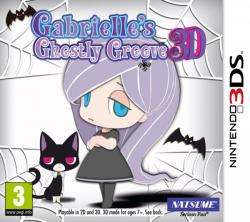 gabrielle ghostly groove 3ds