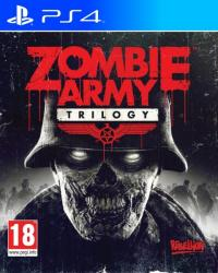 sniper elite: zombie nation army trilogy ps4