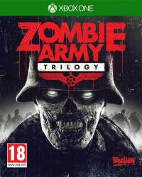 sniper elite: zombie nation army trilogy xbox one