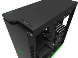 nzxt h440 v2 razer special edition