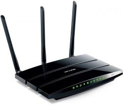 router tp-link td-w9980 wireless dual band