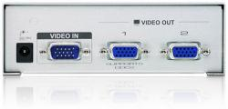 aten kvm 2 port