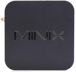 android tv box minix neo x8h plus + a2lite